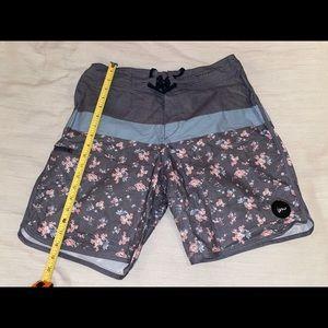 Imperial Motion men's board shorts